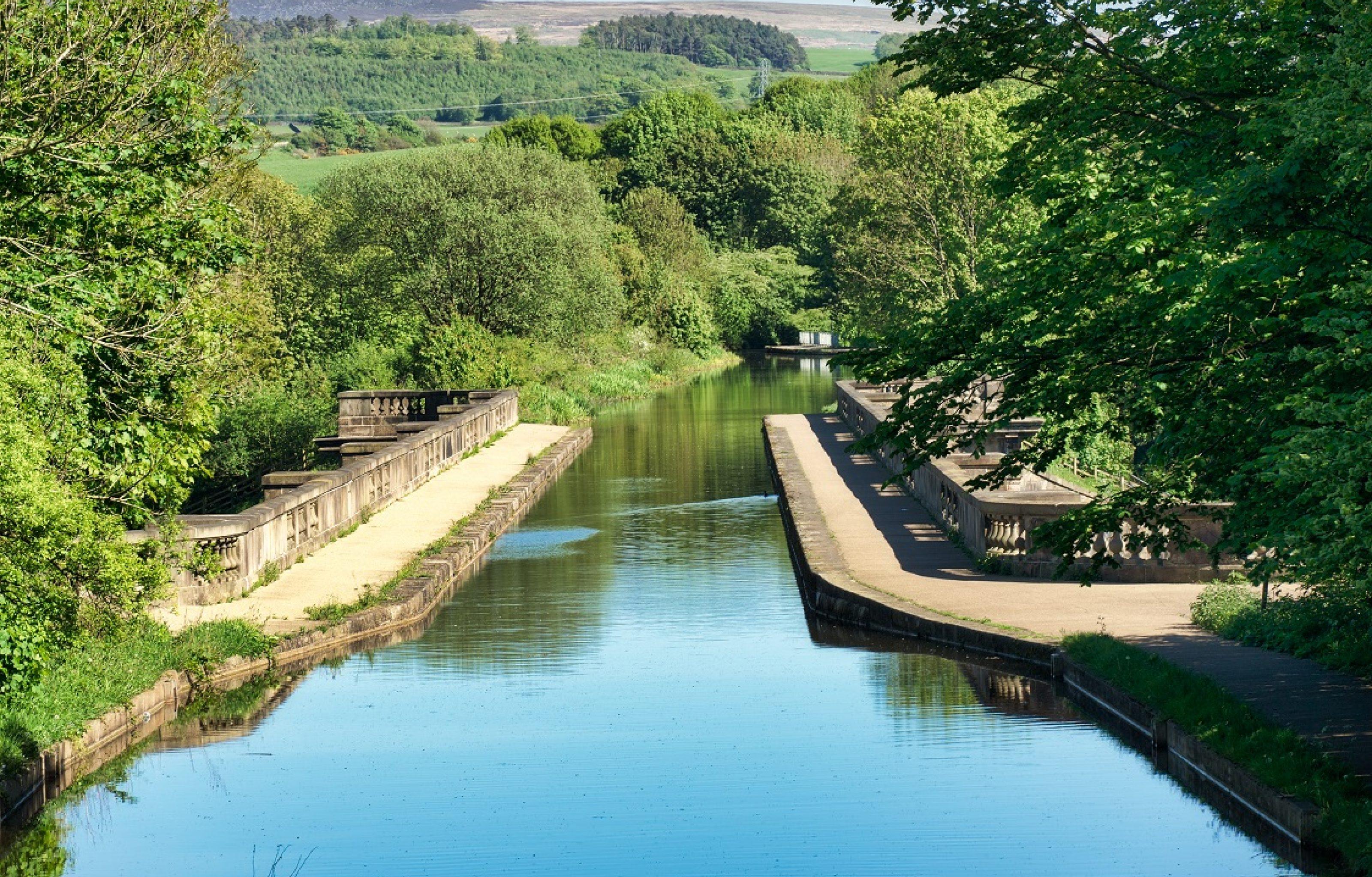 Lancaster Aqueduct